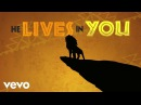 Michael Ball, Alfie Boe - He Lives In You (From The Lion King / Lyric Video)