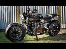 😈 Мотоцикл с двигателем от Субару WRX 2.5 л турбо💪! Ответ кулибина Ваз 2108😆👏!
