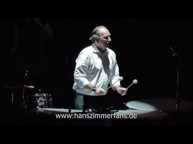 Hans Zimmer - True Romance - Hans Zimmer Live - Orange - 05.06.2016