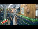The Wild Is Calling feat. Dale Earnhardt Jr. | Mountain Dew