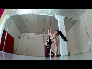 Exotic flow. Svetlana Yurchak