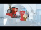Learn about the Letter I - The Alphabet Adventure With Alice And Shawn The Train