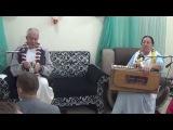 Чайтанья Чандра Чаран Прабху - 2016.11.08, Индия, Вриндаван, ШБ 7.12.19-24