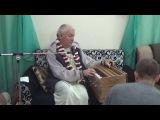 Чайтанья Чандра Чаран Прабху - 2016.11.09, Индия, Вриндаван, ШБ 7.12.25-28