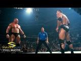 FULL MATCH — The Rock vs. Brock Lesnar - Undisputed WWE Title Match: SummerSlam 2002 (WWE Network)