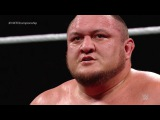 FULL MATCH  Shinsuke Nakamura vs. Samoa Joe - NXT Title Match NXT TakeOver Toronto (WWE Network)