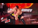 Top 10 Raw moments WWE Top 10 June 26 2017