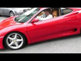 Покупка Ferrari 360 Modena at 23 - Happiest Day Of My Life