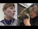 Зоозащитники забрали котёнка у блогерши Светланы Дараселии