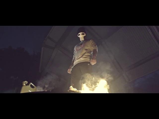 Neo Unleashed - Eskalation ( Feat. Punch Arogunz ) ( Vendetta Beats Prod. )