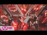 Produce 101 Major Girl Crush! Group 1 2NE1