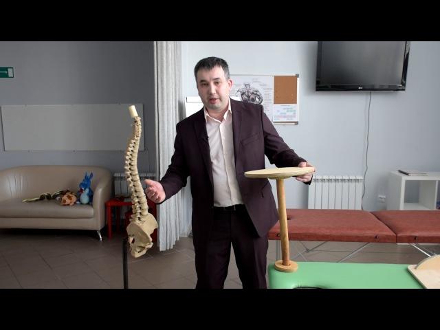 Уфимские ортопеды о танцующих стульях
