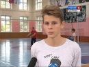 Юные костромские волейболисты стали победителями турнира в Санкт-Петербурге