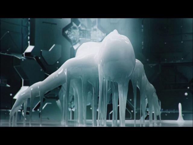 Музыка из трейлера фильма «Призрак в доспехах» Ki Theory Enjoy The Silence