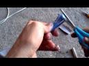 Как сделать клеевой пистолет