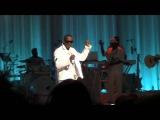 R Kelly   12 Play  Live 2012