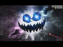 Osu! карта Knife Party - Give It Up 93,46%