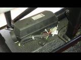 отопление автосалона автомобильная печь автономка сухая В-Баста V-Basto