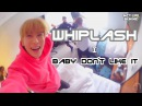 NCT 127 - Whiplash / Baby Don't Like It MASHUP♪