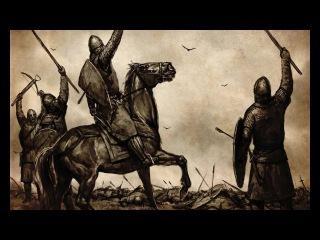 Прохождение Mount Blade Warband(Разоряем деревни и нападаем на лагерь бандитов)Часть 5