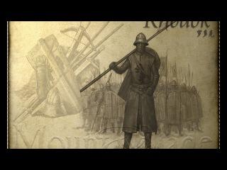 Прохождение Mount Blade Warband(Разоряем деревни у противников)