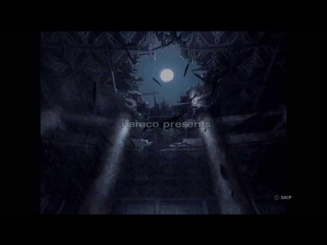 Tekken 5 Intro (Console) HD