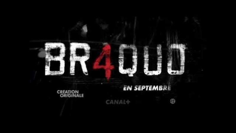Braquo - Saison 4 Teaser