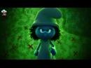 Смурфики 2017 Мультик для детей затерянная деревня Песни из мультика Smurfs The Lost Village