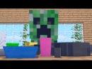 Майнкрафт VS Бенди и чернильная машина - Супер рэп битва