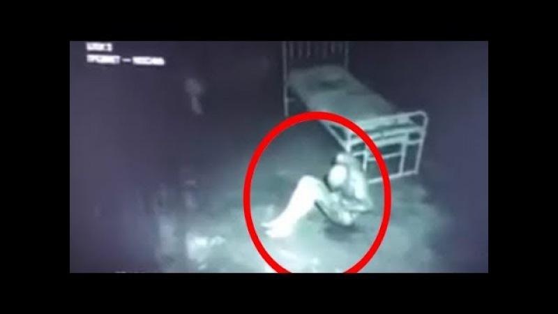 Ангел пришел к девочке в больницу. Это видео удивило даже врачей. Трудно поверить, но это факт!