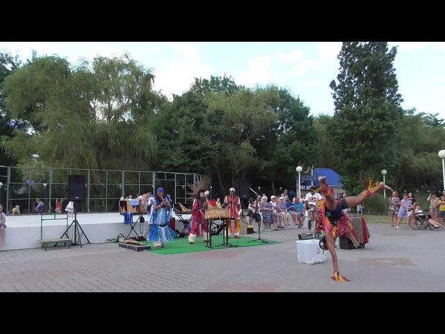 Laramarka 2017 часть 3