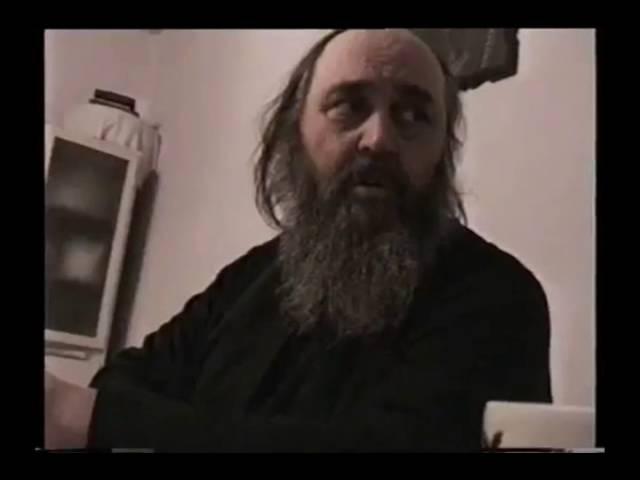 старец Макарий Болотов