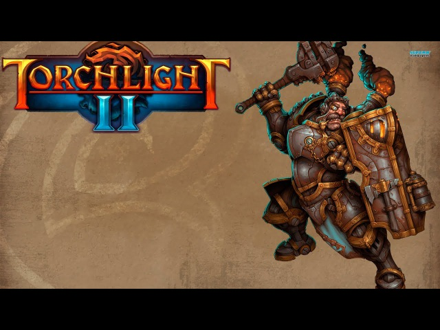 Torchlight 2 - Элитный хардкор
