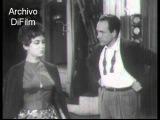 DiFilm - Tito Lusiardo baila tango con Virginia Luque 1959