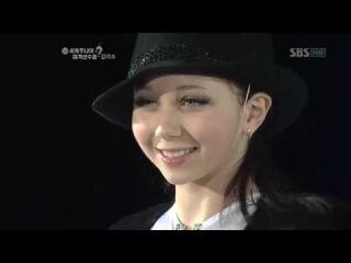 Elizaveta Tuktamysheva (RUS) / Gala / 2011 World Junior FS Champs [HD]