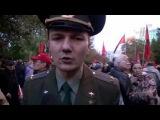 Кирилл Барабаш о присяге и гнидах