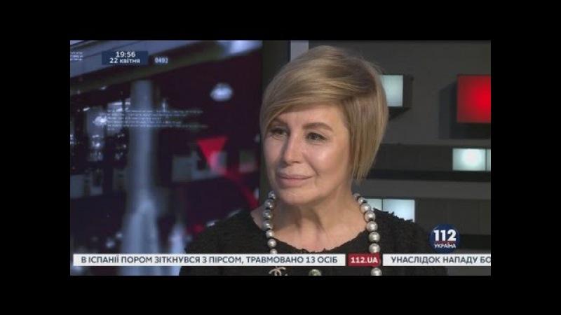 Левочкин - агент влияния России или Америки? Ответ Герман