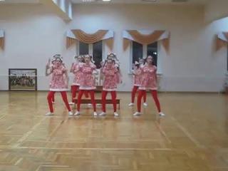 DanceLand-Сплетницы