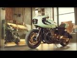 4. Yamaha Yard Built XJR1300 Botafogo by Numbnut Motorcycles