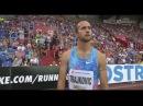 Garfild Darien 13 09 110m Hurdles Men Ostrava Golden Spike 2017