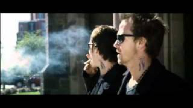 U2 Green Day - The Saints Are Coming (Blutige Pfad Gottes/ The Boondock Saints)