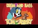 Drum Bass Tom Jerry