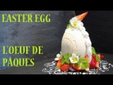 Easter egg  L'oeuf de P