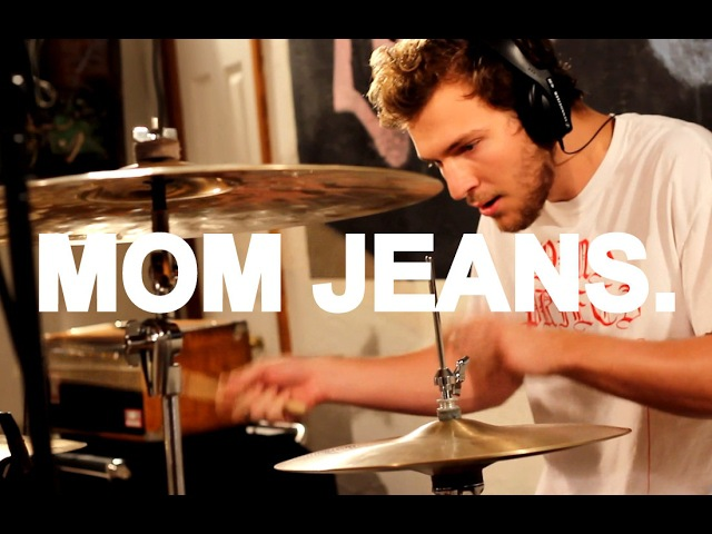Mom Jeans - Girl Scout Cookies Live at Little Elephant (3/3)