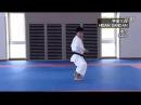 HEIAN SANDAN Masao Kagawa Koji Arimoto Shotokan Karate Kata