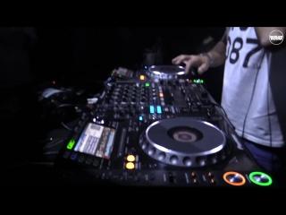 MARK ARCHER (ALTERN 8) IN BOILER ROOM NOTTINGHAM DJ SET  2016, MAY