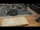 Dan Fleming Wrist Wrench lift 49.21kg (bw 82kg)