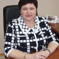 Анкета Ольга Латкова