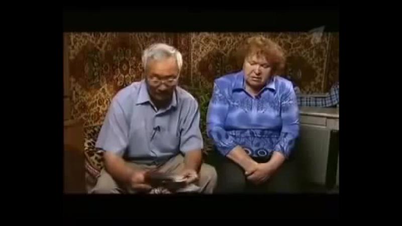 Родители Виктора Цоя в передаче Любовь сквозь годы » Freewka.com - Смотреть онлайн в хорощем качестве
