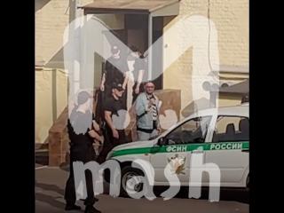 Суд принял решение о домашнем аресте Кирилла Серебренникова